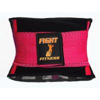 Faja Reductora Abdominal de Fight and Fitness
