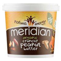 Organic peanut butter - 1 kg