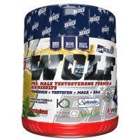 Wolf envase de 400 g de BIG (Otros Anabolicos)