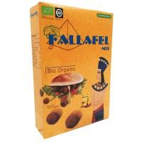 Fallafel mix - 110 g - Compre online em MASmusculo