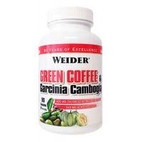 Café Verde + Garcinia Camboia - 90 Cápsulas