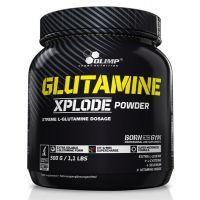 Glutamina Xplode en Polvo envase de 500 g de Olimp Sport