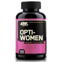 Opti Women 120 cápsulas