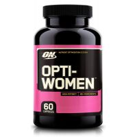Opti Women - 60 capsules