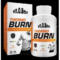Thermo Burn de 90 cápsulas de VitoBest (Termogénicos)