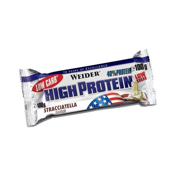 Weider Low Carb High Protein - 100 gr