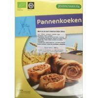 mistura de 6 cereais de crepes - 300g - Compre online em MASmusculo