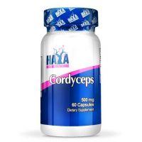 Cordyceps 500mg - 60 tabletas