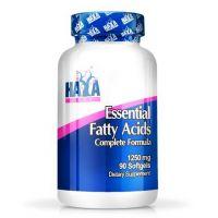 Ácidos Grasos Esenciales 1250 mg envase de 90 softgels del fabricante Haya Labs (Omega 3-6-9)
