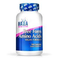 Free form amino complex - 100 caps