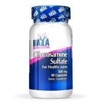 Glucosamine sulfate 500mg - 90 caps