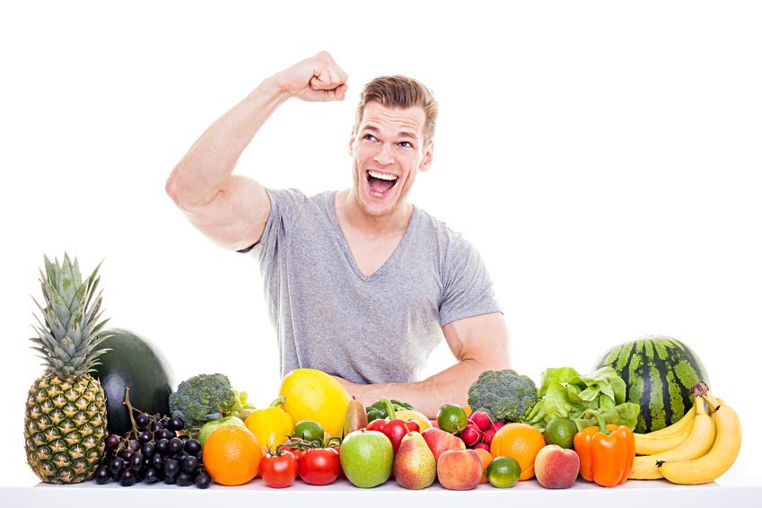 Dieta Fitness ABC