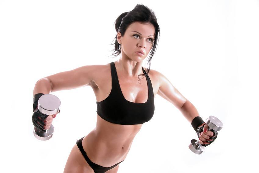 Vitamina Fitness 4º parte | Vitamina B12