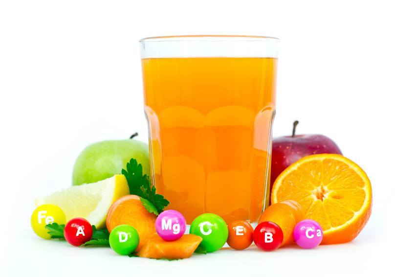 Vitaminas Fitness | Parte 1