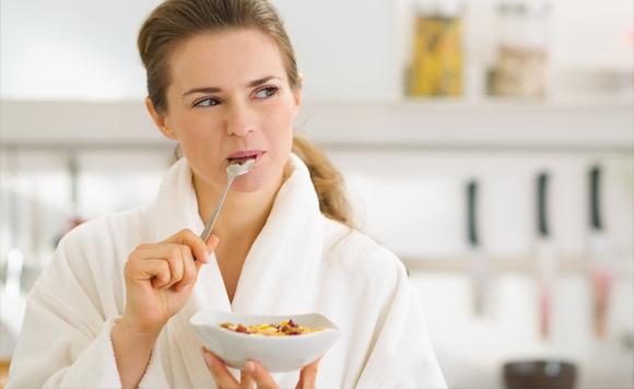¿ Puede el desayuno hacerte mejor persona ?