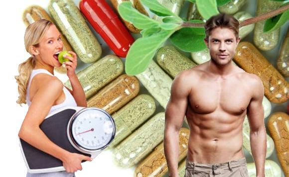 Los mejores productos para perder peso