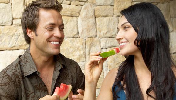 Alimentos naturales para el sistema renal