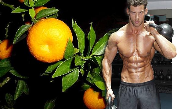 Beneficios de la sinefrina para la salud