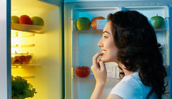 Los alimentos para controlar el apetito