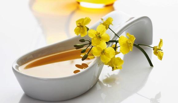 Beneficios del aceite de canola para la salud