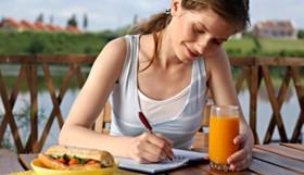 La naturaleza y la bulimia nerviosa