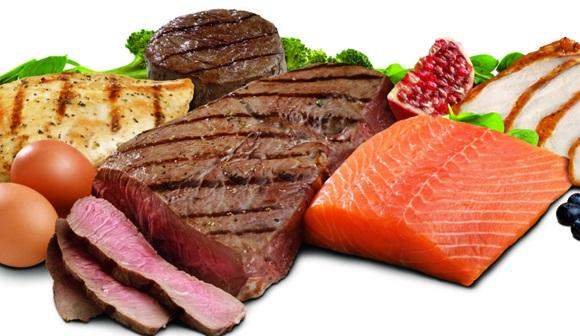 La proteínas de alta calidad en cada comida - Blog MASmusculo