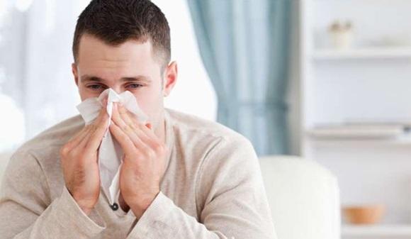 Las alergias y el entreno