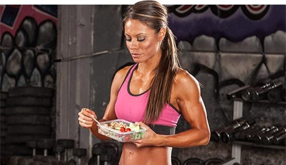 Las hormonas del apetito y la pérdida de grasa