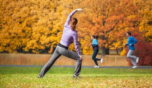 Métodos antiguos para mantener el cuerpo y el espírutu sano en otoño