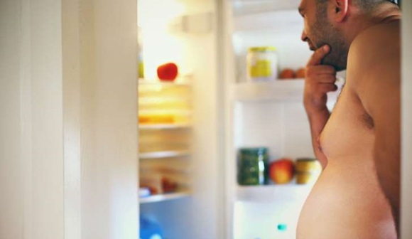 ¿ Las calorías al mediodía son las mismas de la medianoche ?