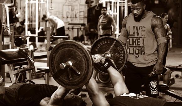 Los potenciadores naturales del crecimiento muscular