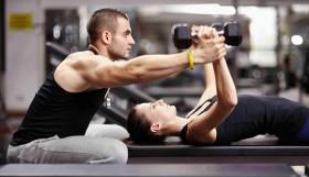 Secuencia óptima de ejercicios para un entreno de fitness
