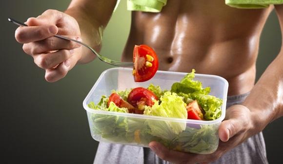 Seis maneras de comer inteligente