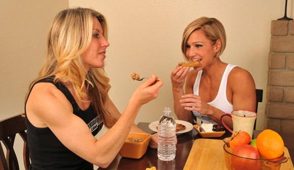 Comer azúcar y aun así perder peso