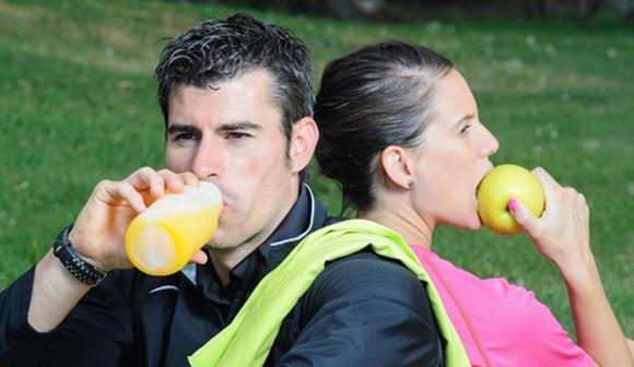 Menos carbohidratos para más quema de grasas