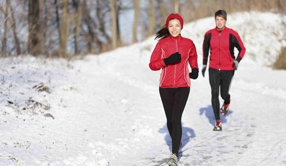 Como acelerar el metabolismo en invierno