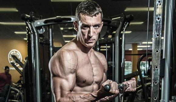 Como sucede la hipertrofia muscular