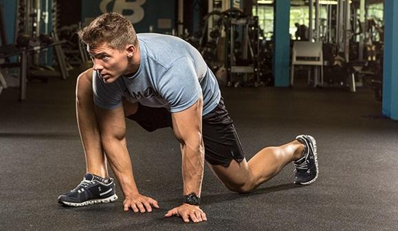 Tres consejos para una recuperación muscular efectiva