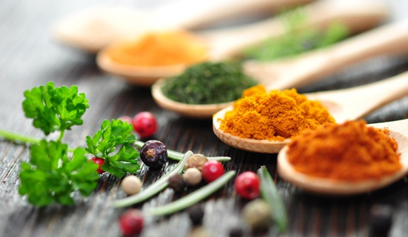Las alternativas de la sal en la dieta