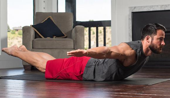 Porqué los hombres deben hacer yoga