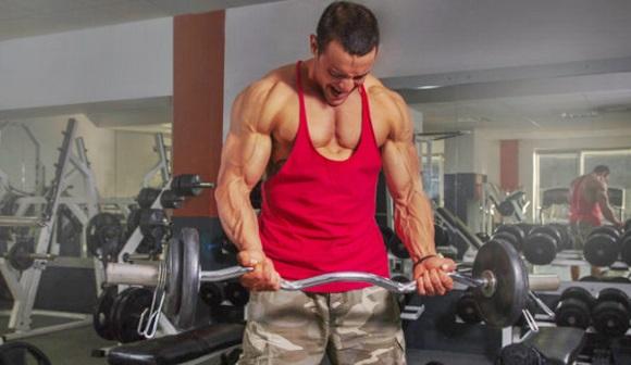 Tres reglas basicas para ganar masa muscular