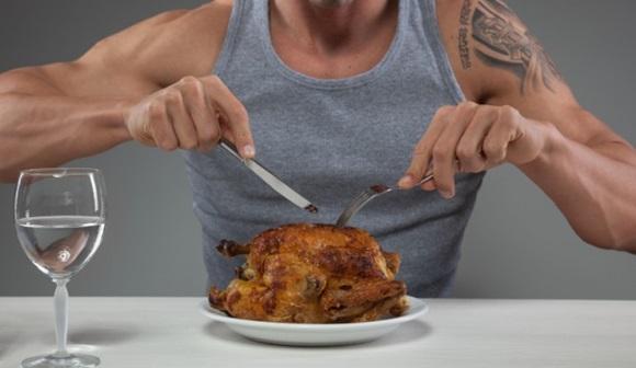 Elegir proteinas saludables