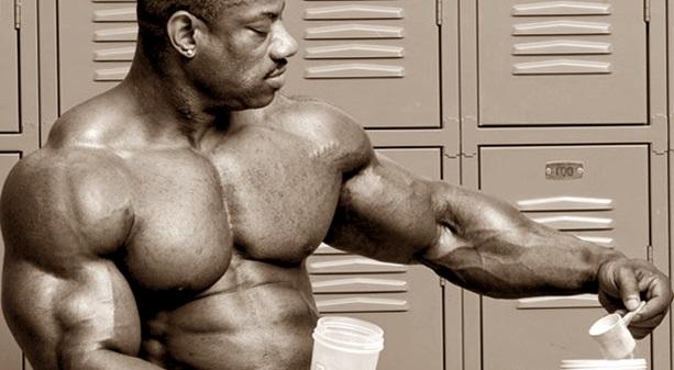 El Whey Protein con el HMB mejora la recuperacion