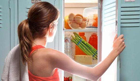 Los alimentos anti-inflamatorios, también en verano
