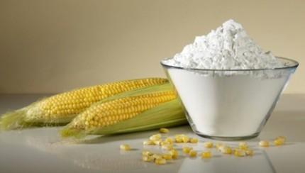 Beneficios para la salud de almidon de maiz