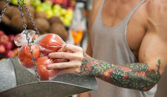 El concepto cientifico de una dieta saludable