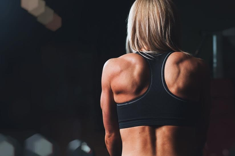 Salir del estancamiento en musculación