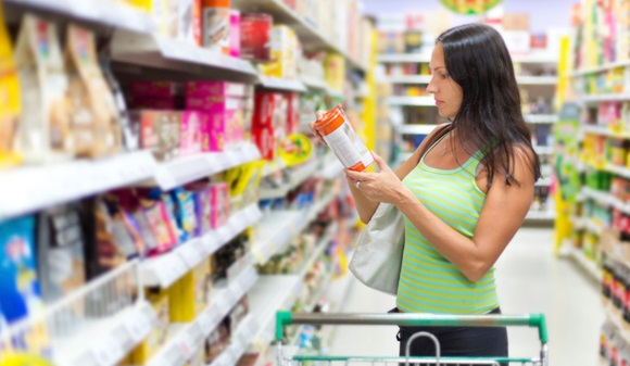 Fuentes ocultas de azucar en la dieta