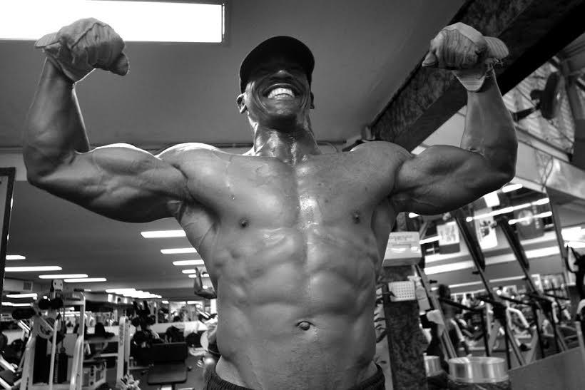Claves para una buena dieta de volumen muscular