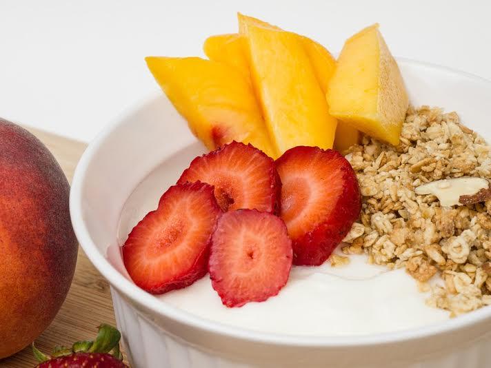 El yogur, un aliado para tu sistema inmune